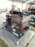 CNC EDMワイヤー切口機械を働かせる高速金属