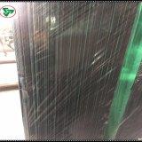 48mm ontruimen het Glas van het Venster van de Vlotter