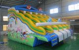 0.9mm PVC防水シートの優秀で膨脹可能なスライド(HL-004)