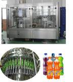 コカ・コーラペプシのための炭酸清涼飲料の生産ラインを完了しなさい