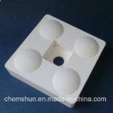 Soudable en carreaux de céramique feuille avec une résistance aux températures élevées