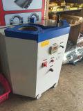 Cabeça dupla pressionando equipamento para a máquina