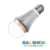 Uminium Samengesteld Comité Al5w van de LEIDENE Lamp van de Bol (bl-5r-g56-2 van BSD)