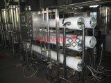 Sistema do RO da planta do tratamento da água da osmose reversa com pré-tratamento