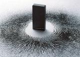 NdFeBの磁気粉