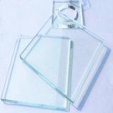 Ultra freies Gleitbetriebs-Glas-Niedriges Eisen-Glas-Extraweißes Glas (3-19mm) (JINBO)
