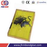 Сильный слипчивый клей мыши ловушки в пробке