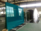 Espace libre et Tinted Laminated Safety Glass (6.38mm, 8.38mm, 10.38mm, 12.38mm)