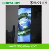 Chipshow P10 SMD pleine couleur Affichage LED de plein air
