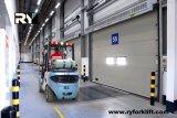 Gabelstapler 2500kg des Benzin-2.5t