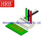 Connecteur de Hrb 3575 Rast IDC de M7273