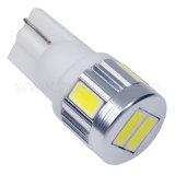 T10 고강도 차 램프 SMD5730 LED 차 빛