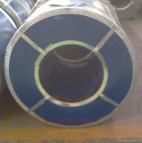 Galvanisierte Stahlspule