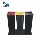 Vorm de Van uitstekende kwaliteit van de Vuilnisbak van China (NGD3011)