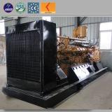 電力のガスCogenerator 10kw - 1000kwメタンのBiogasの天燃ガスCogenerator