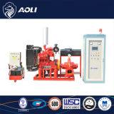 Xbc moteur Diesel de la pompe de lutte contre les incendies d'urgence