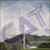 Generador de energía eólica (CAT-15KW).
