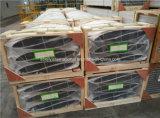 Ombrage solaire profils en aluminium- Système de mur rideau d'ombrage de Sun