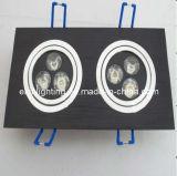 Потолочный светильник (EK-009)