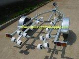 Direito da Luz de fábrica 4.8m Trailer de jet-ski CT0065D