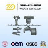 Serien-Teile mit legiertem Stahl durch das Stempeln mit Qualität