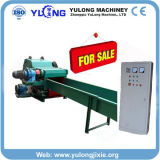 Machine de la sciure de bois de la biomasse