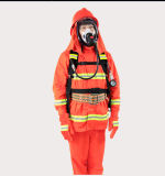 화재 싸움 장비를 위한 CCS 승인되는 Scba 공기 호흡기구