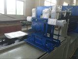유연한 금속 호스 유압 형성 기계