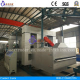Qingdao Zhuoya Machinery PVC Coil Mat Extruder Machine