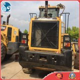 Caricatore usato della rotella del trasporto di energia del trattore a cingoli 966h dell'usato
