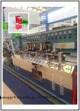 Lamellenförmig angeordnetes weiches Gefäß, das Maschine-Sunway herstellt