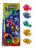Jeu de pêche/jouets musicaux/instantanés (GF159A2)