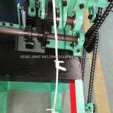 機密保護のための単一行有刺鉄線機械