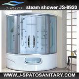 Fédération de salle de bains de vapeur de luxe Jacuzzi Douche (JS-8920)