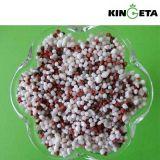 Do fertilizante do competidor maioria dos preços de fertilizante de Kingeta planta de mistura NPK