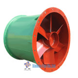 Axiale Ventilatoren für Bürohaus und allgemeine Fabrik