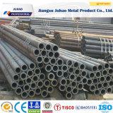 ASTM A554 304, 201, pipe soudée de l'acier inoxydable 316