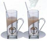 [بويريش] فنجان - [2كت] مرآة - 2