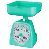 L'échelle de pesage à fonctionnement mécanique