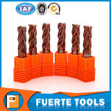 Ferramenta de corte de carboneto de tungstênio para corte de máquina de metal