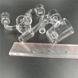 Neuer thermischer Quarz-Glas-Knallkörper mit männlich-weiblichem 10mm 14mm 18mm