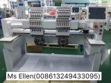 2 Wonyo автоматизированной вышивки Matchines головки блока цилиндров для T кофта Wy1502CH