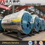 1 bis 20 Stab-Druck-industrielles Öl der Tonnen-/Stunde 13 oder Gasdampfkessel
