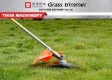 Подгонянный триммер травы лезвия металла поставщика с электрическим мотором