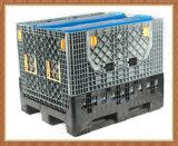 Auto Industry를 위한 좋은 Quality Plastic Folding Pallet Boxes