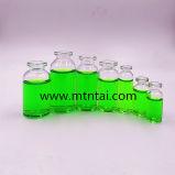 5ml de duidelijke Tubulaire die Flesjes van het Glas van Laag Glas Borosilicate worden gemaakt