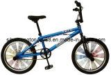 20дюйма BMX Freestyle велосипед с цветным спицы (FB-005)