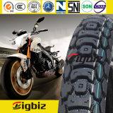 Botswana Popular descuento todos los tamaños de neumáticos moto/neumático