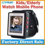 Bambini/telefono mobile vigilanza degli anziani (BX09)