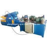 Machine de découpe automatique de la feuille de fer avec la CE